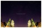 An Athabaskan Night by ~kurosakii