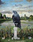 Crow by  *JacksonLamme
