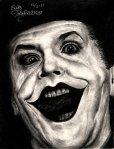 The Joker - Jack Nicholson by ~DiesValentini