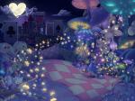 to wander in Wonderland by *kelogsloops