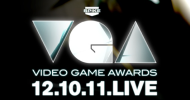The VGAs 2011